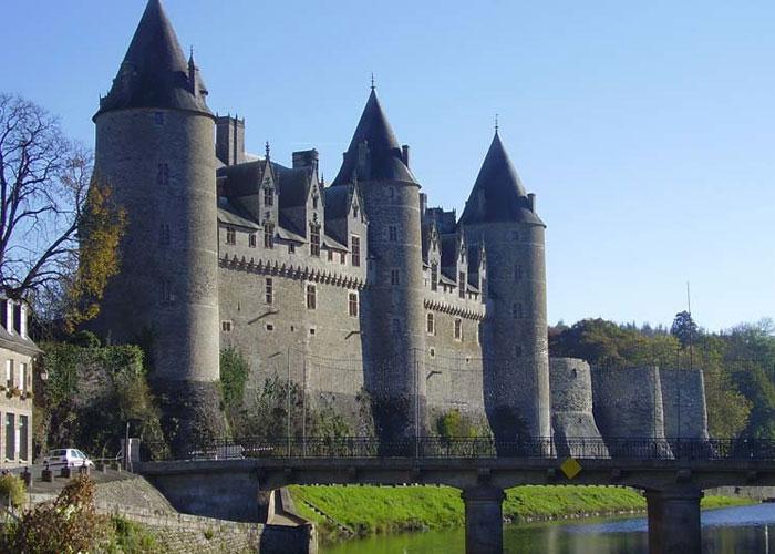 Chateau de Josselin (c) Suzie Tullett