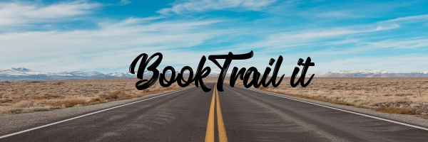 BookTrail it