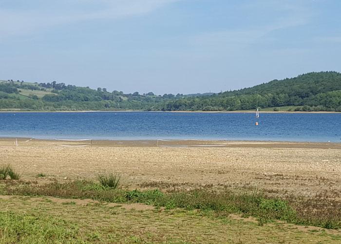 Carsington Water (c) Sophie Draper