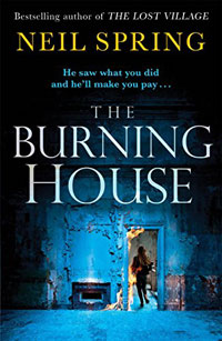 The Burning House - Neil Spring