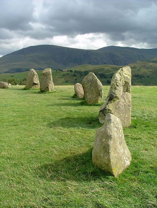 Castlerigg stone circle (c) Wikipedia
