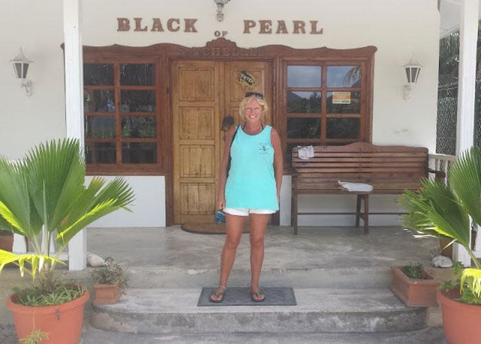 Pearl Farm (c) Janice Horton