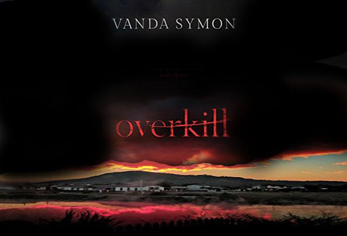 Overkill Vanda Symon