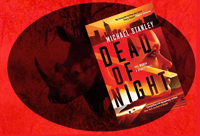 Dead of Night Michael Stanley