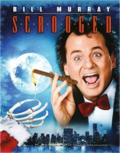 Scrooged the film (c) Mirage
