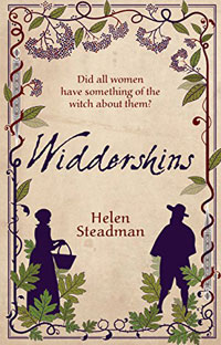 Widdershins by Helen Steadman