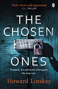 The Chosen Ones by Howard Linskey