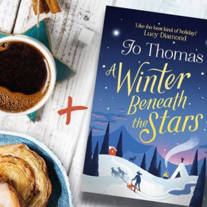 Sweden Travel – Winter Beneath the Stars by Jo Thomas