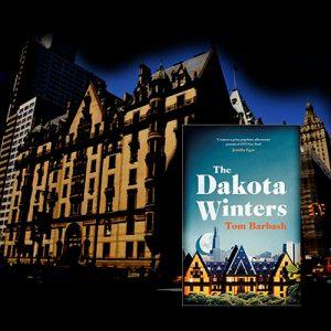 NYC set – The Dakota Winters by Tom Barbash