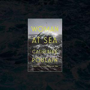 Book set in Kodiak, Alaska – Woman at Sea by Catherine Poulain