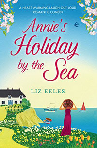 Books set on the beach - Annie's holiday by the sea
