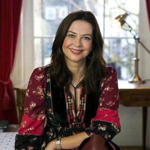 Ireland, Jacqueline O'Mahony talks A River in the Trees
