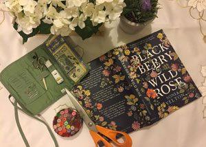 Book set in London – BlackBerry and Wild Rose, Sonia Velton