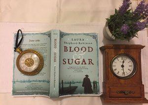 London set  – a novel of Blood and Sugar