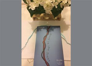 Book set in Ireland – A River in the Trees by Jacqueline O'Mahony