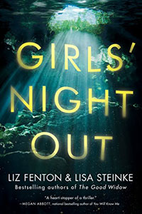Books set on the beach - Girls Night Out liz fenton and lisa steinke