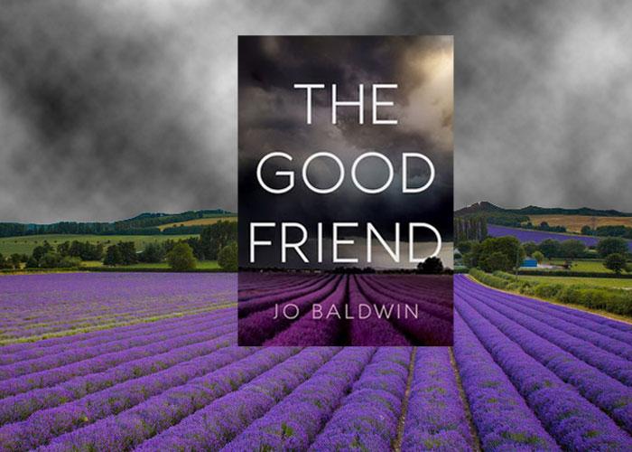 The Good Friend - Jo Baldwin