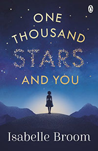 Books set on the beach - One Thousand Stars and You Isabelle Broom