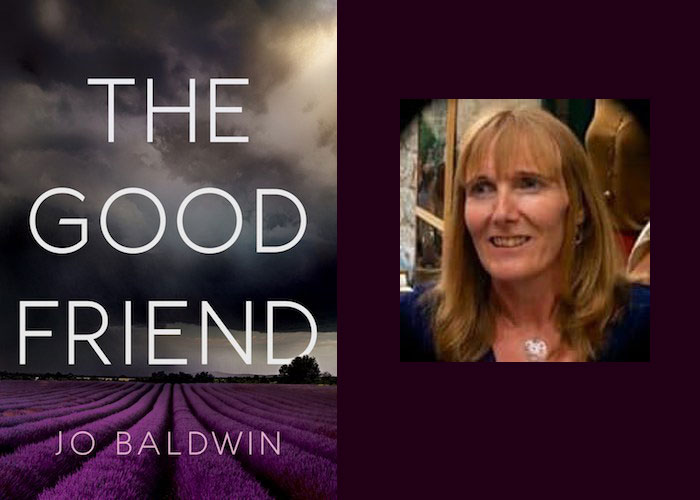 Jo Baldwin and The Good Friend
