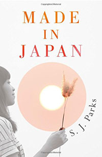 Books set in Japan - Made in Japan