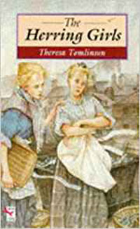 Books with a foodie twist - The Herring Girls