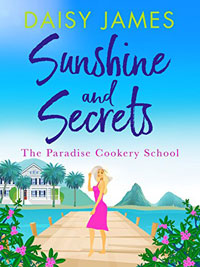 Books with a foodie twist - Paradise Cookery School