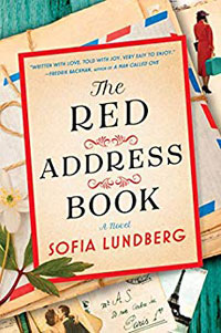 The Red Address Book US cover