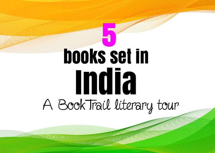 Five books set in India