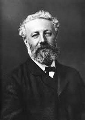 Jules Verne (c) Wikipedia