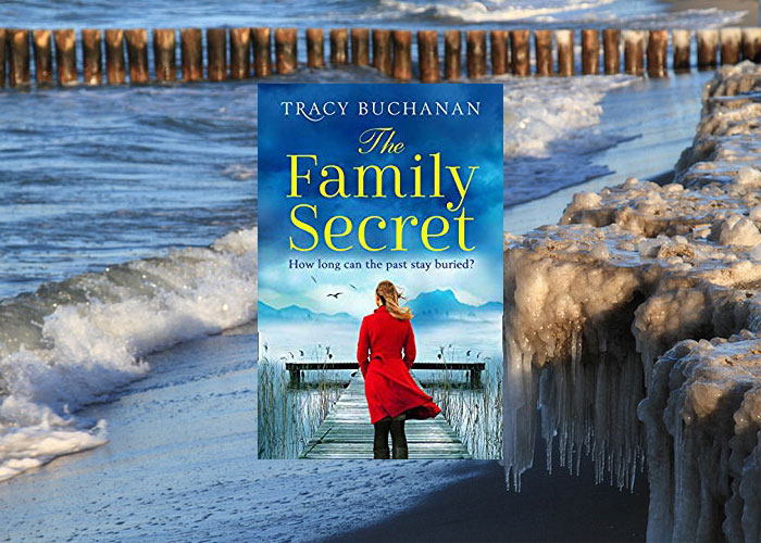 From Dorset to Iceland - Tracy Buchanan's Family Secret