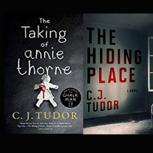 Book set in a English Pit village – The Taking of Annie Thorne, CJ Tudor