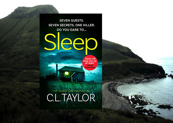 Travel to Isle of Rum with no Sleep with CL Taylor
