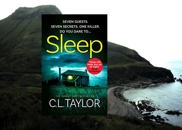Sleep Cally Taylor