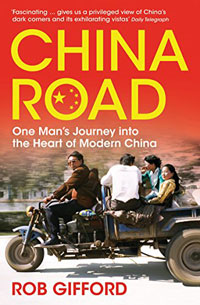 China Road set in China