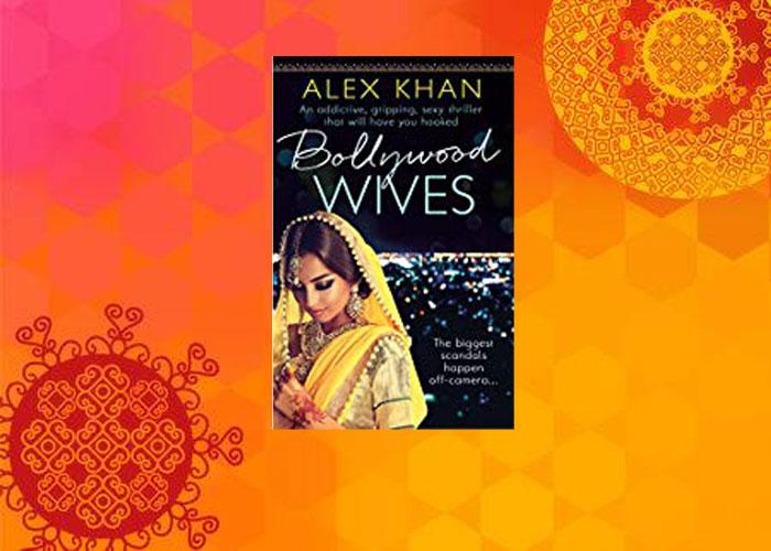 Bollywood Wives Alex Kahn