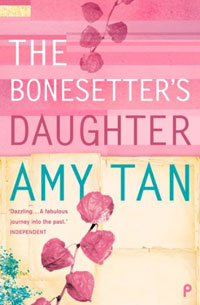 The Bonesetter's Daughter set in China