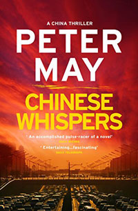 Chines whispers Peter may