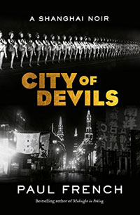 city of devils paul french
