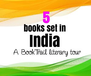 Five books set in India