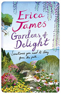 Gardens of Delight Erica James