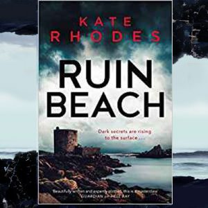 Travel to The Scilly Isles of Kate Rhodes
