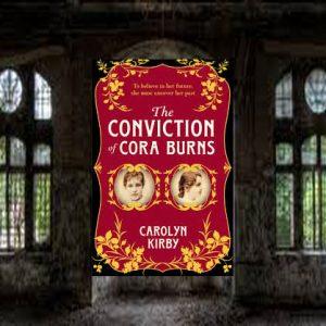 Histfic set in Birmingham – The Conviction of Cora Burns