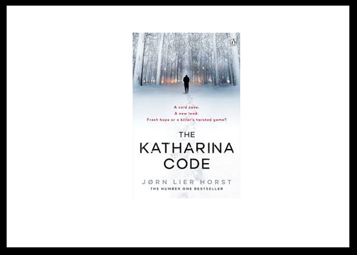 Five books set in Norway - The Katharina Code
