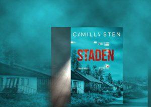 The Lost Village Camilla Sten