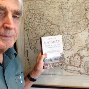 Travel to Mataram with Tony Reid