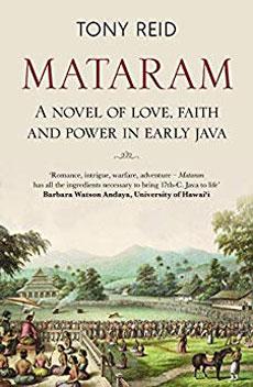 mantaram the book