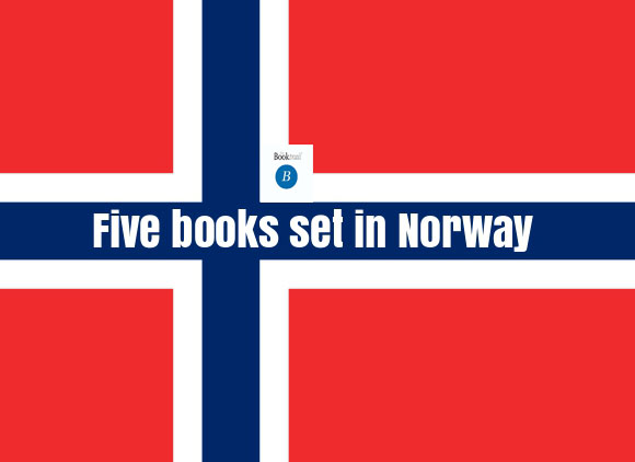 Five books set in norway