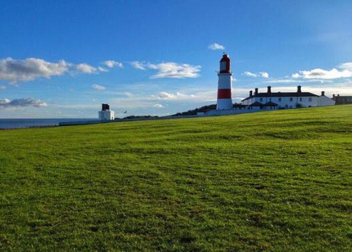 Souter Lighthouse (c) Audla English