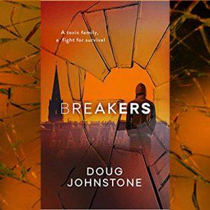 Scottish Noir – Edinburgh Breakers – Doug Johnstone