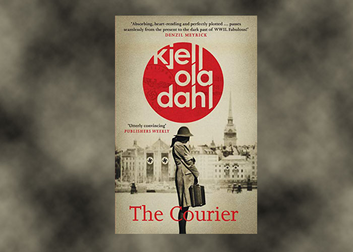 Kjell Ola Dahl The Courier